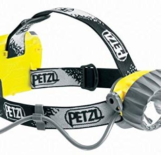 Petzl DUO 14 LED
