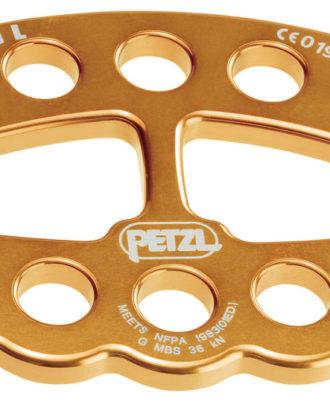صفحه تقسیم Petzl PAW