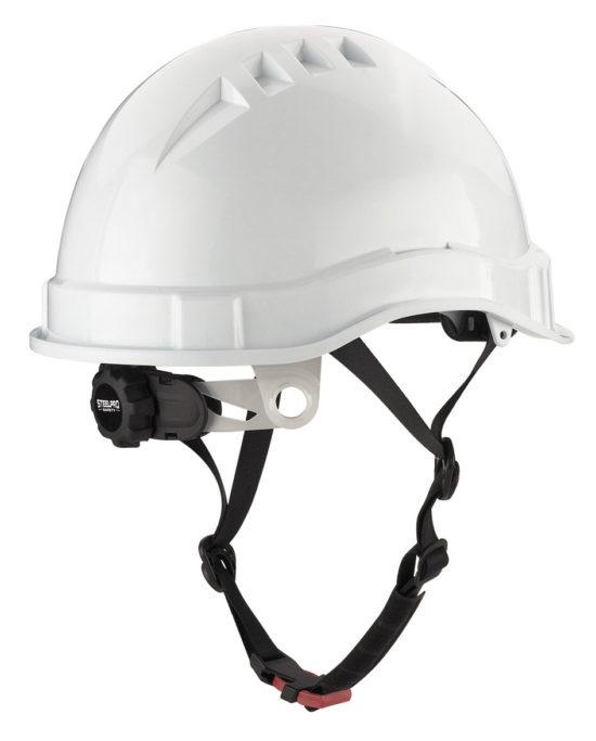 کلاه ایمنی کار در ارتفاع عایق برق Volt