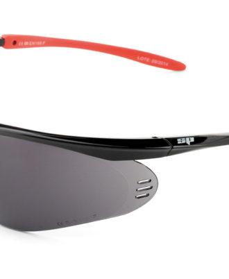 عینک ایمنی دودی - آفتابی مدل SPY PRO
