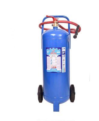 کپسول 50 کیلویی آب و گاز دژ