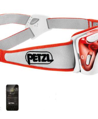 +Petzl REACTIK