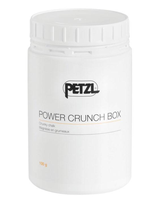Petzl POWER CRUNCH BOX 100gr