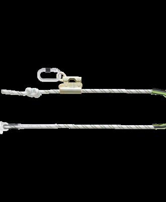 طناب با تنظیم کننده دستگیره