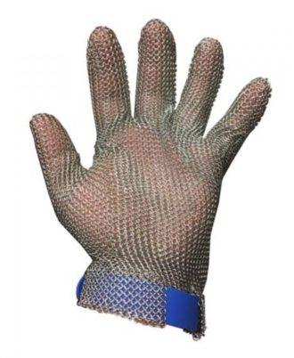 دستکش زنجیری (فلزی)