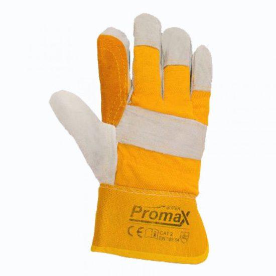 دستکش اشبالتی برزنتی کف دوبل PROMAX