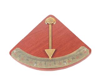 370241 clinometer-pendulous-type