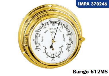 Ship's Clocks Barigo