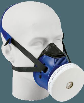 87310 DRAGER X-PLORE 4740 ماسک نیم صورت دراگر
