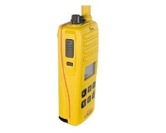 Emergency Portable VHFs & Batteries