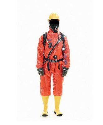 لباس ضد مواد شیمیایی Dräger CPS 6800