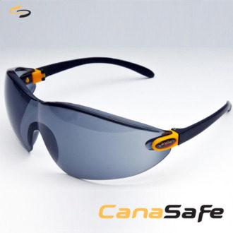عینک ایمنی Curv I Sport Canasafe Canasafe Curv-i Sport ™ اطمینان از پوشش کامل مداری با ظاهر و جذابیت های ورزشی - کاربران را ترغیب می کند تا از عینک خود نهایت استفاده را ببرند.